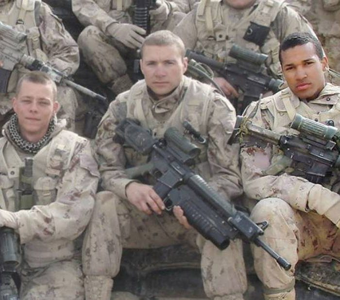 What happened to Lionel Desmond? An Afghanistan veteran whose war wouldn't end.